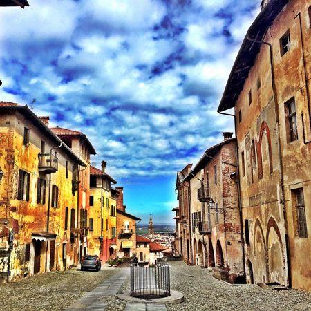 Saluzzo  That's Me Hi! Enjoying Life Taking Photos Castello Di Saluzzo