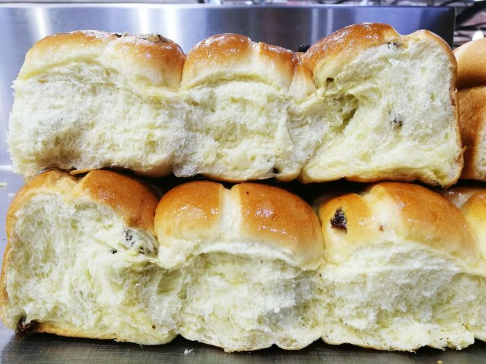 Buttery,brioche,hotcrossbun,busybaker,freshfoods, Food And Drink Bread Ready-to-eat Bakery Close-up
