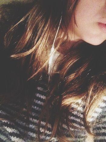 My Hair <3 Headphones Pls Like First Eyeem Photo