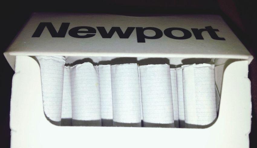 Newport Cancersticks