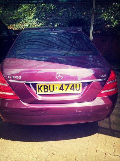 GARIZAKIFAHARI Nairobibeauty Kingsofnai
