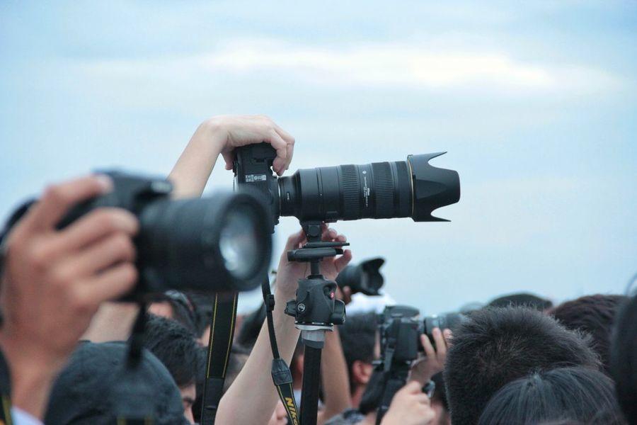 Human Meets Technology Up Close Street Photography Clark Pampanga Philippines DSLR Cameras