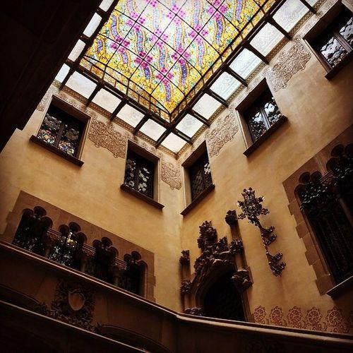 Casa Amatller Barcelona Chocolate Conceptstore Architecture Art Modernisme_catala