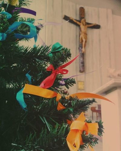 Christmasisnear Ribbons Christmastree GoodDeeds