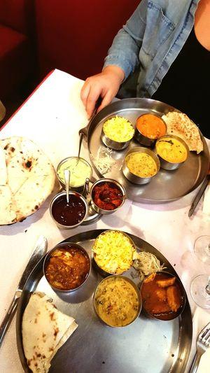 Indian Food The Best Food Naan Naancheese