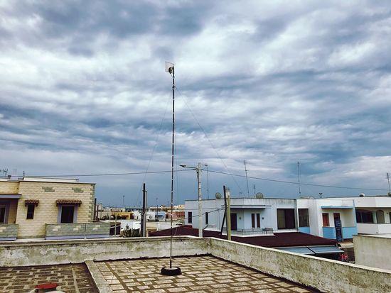 Roof Rooftop Rooftops