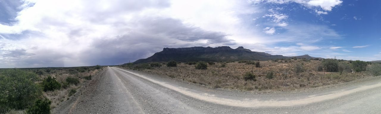100'F summer weather, summer thunder storm brewing in Karoo at Berdeen Cloud - Sky Landscape Nature Outdoors