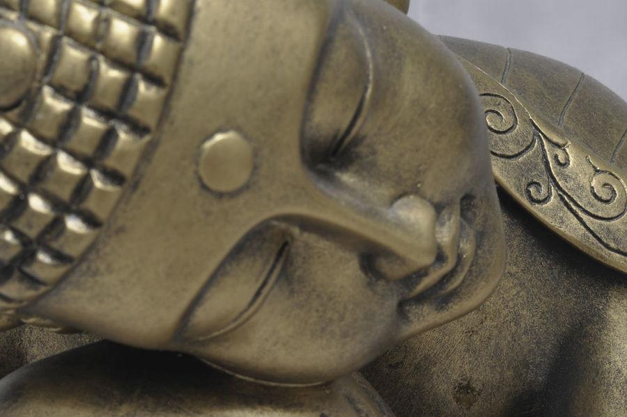 Sleeping Buddha Buddha Buddha Statue Close-up Culture History Indoors  Meditation Relaxed Representation Sleeping Thai