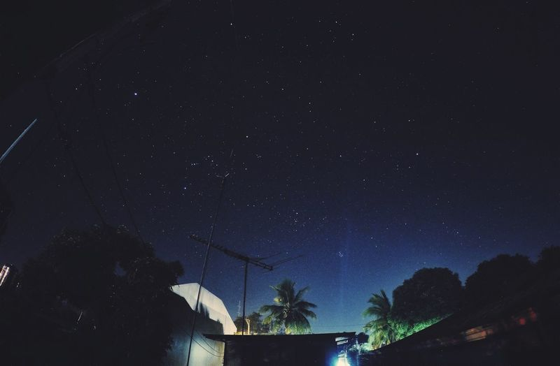 Hello World stare at night.. Taking Photos Enjoying Life