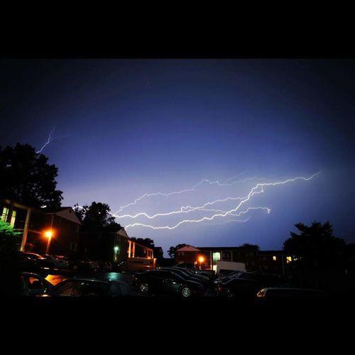 Lightning Lanscape Storm KabOOm!!! Thegreatoutdoors-2016eyeemawards