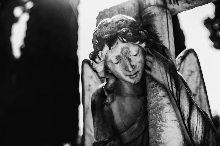 Rome Statue Blackandwhite Black And White Photography ImBack Contrast Nevergiveup Streetphotography Street Photography Streetphoto_bw Sad Taking Photos Photographic Memory Eye4photography  EyeEm Best Shots Light Contraste Dead Hanging Out Photo Photooftheday Check This Out Comfortable Showcase: February