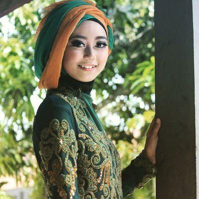 Kartini Modern Smajatra Beautyindonesia Gadisjawa Pictoftheday tegal kartini_days