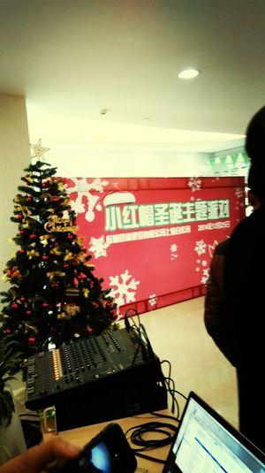 圣诞轰趴啦啦啦!!! First Eyeem Photo