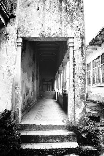 Landscape Blackandwhite Vintage Eye4photography