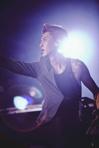 Chanyeol oppa? Park Chanyeol Chanyeol EXO Exo-K