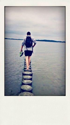 I small stepp for me :) Hello World