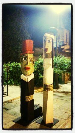 Art Culture Scultures Grimaud France