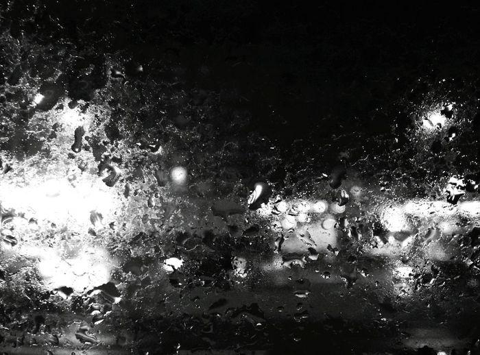 Day 237 - Es regnet Berlin Blackandwhite Rain 365florianmski 365project Day237