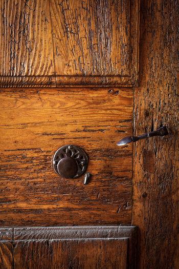 antique wooden