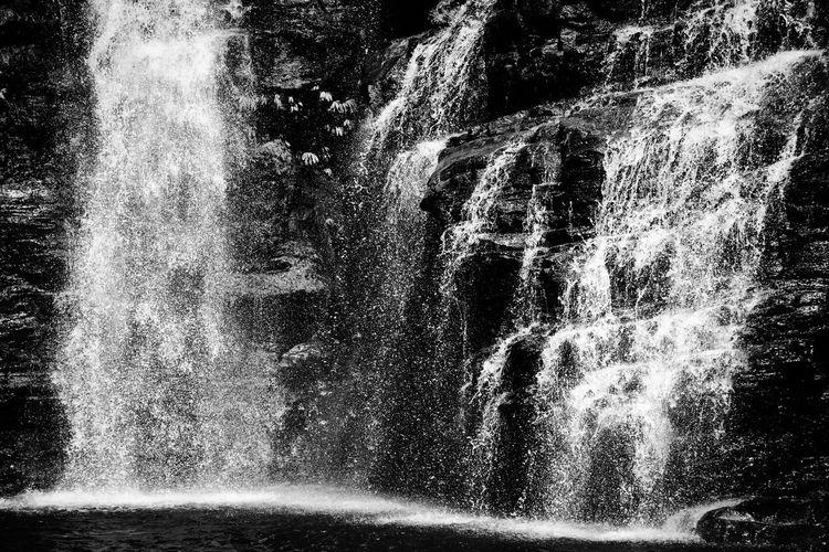 Nauyaca Waterfall Check This Out That's Me Hanging Out Hello World Hi! Relaxing Taking Photos Enjoying Life Costa Rica Nature Photography Waterfalls Waterfall Landscape Blackandwhite Blackandwhite Photography