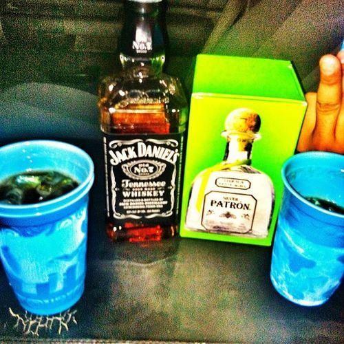 Bottle service Jack Potron Omggood Night sofarhighlife