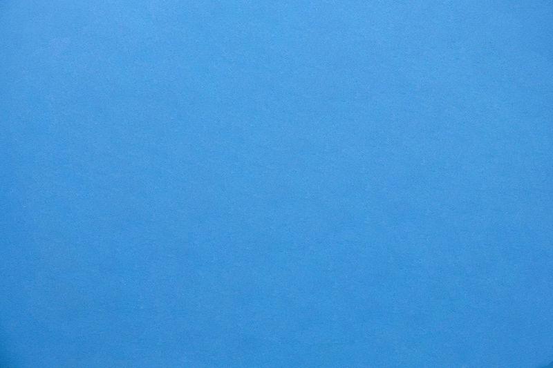 Blue soft foam