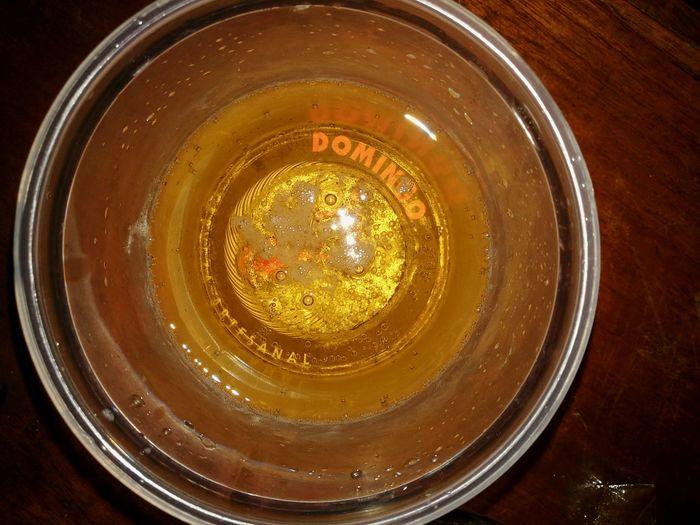 Elixir Glass - Material