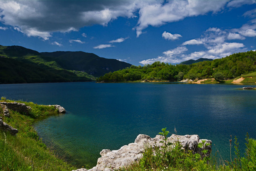 Italy❤️ Scenics - Nature Plant Travel Destinations Tranquility Beauty In Nature No People Lago Del Salto