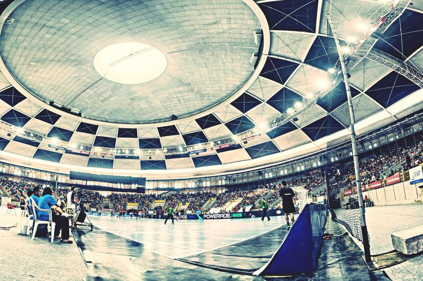 Final Supercopa ASOBAL Asobal Photojournalism
