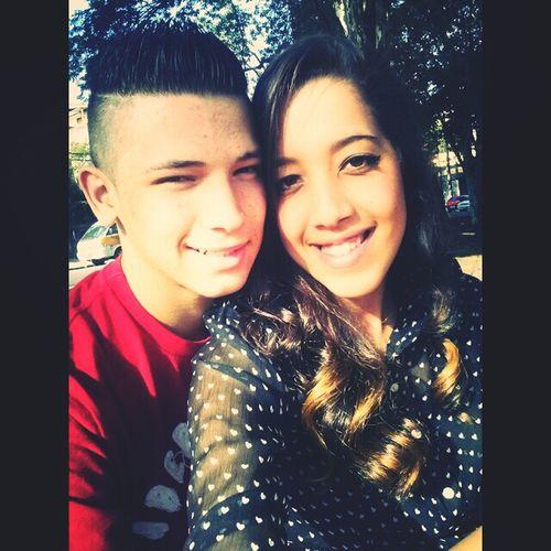 Simplesmente te amo ..