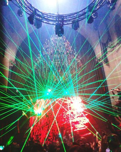 Lasershow Music