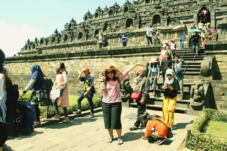 Temples Travel
