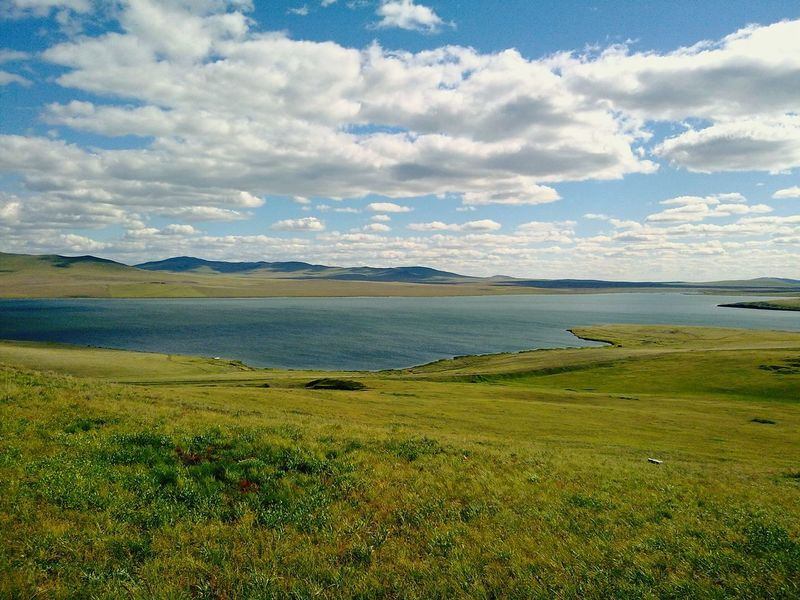 Rest Happy Sky Summer ☀ Sky_collection Beutiful :) Landscape_Collection Landscape_photography Rest & Relax Memories #Krasnokamensk