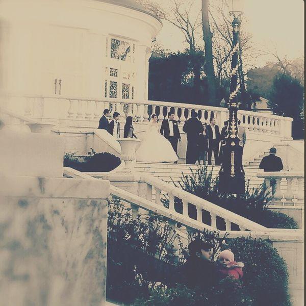 Wedding Beautiful Day Thebestshooter Bride And Groom Baku City EyeEm Azerbaijan Meetup