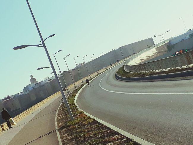 Rabat City ❤❤ Medina Samsung J7 Prime Morocco 🇲🇦 Rabat Morroco❤ Medina Rabat OudayasRabat