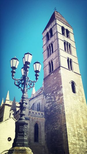 Architecture Building Church SPAIN