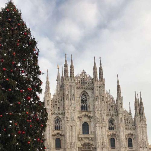 Milano Xmas Natale