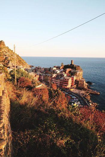 Italy Cinque