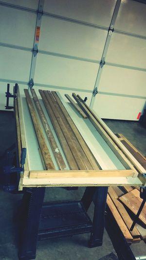 Woodwork  Wooden Door Diy Project Custom Pet Gate