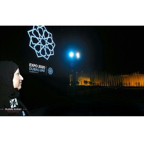 Expo2020dubai Almaktoum Dubaicity Streetphotography