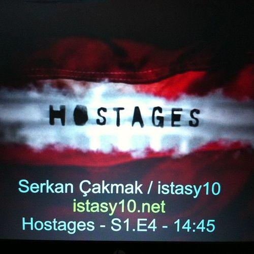 Hostages sezon 1 bolum 4 Altyazi ceviri tamam Translate Istanbul tvseries dizi