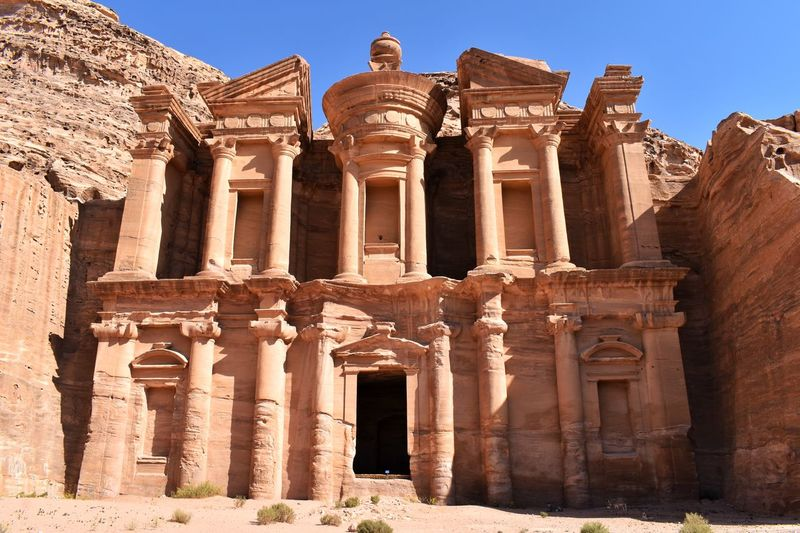 History Ancient Travel Destinations The Past Architecture Built Structure Travel Tourism Architectural Column Ancient Civilization Old Ruin Sky Nature Building Exterior Old Archaeology Clear Sky Low Angle View No People Day Outdoors Ruined Place Of Worship
