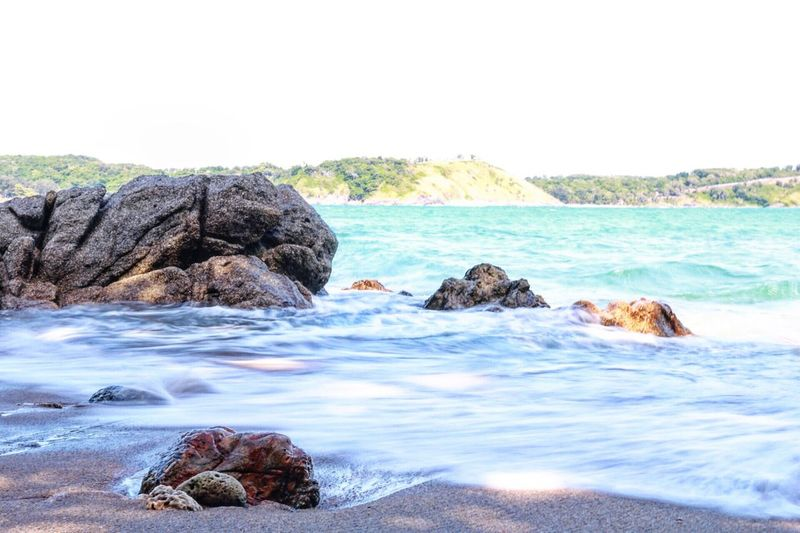 Krating Cape, Phuket ViewpointPrivateCollectionss Beach Photography Sand And Stone Phuket,Thailand