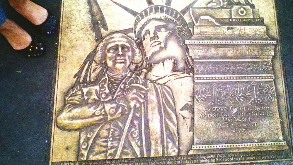Union Square, NYC Travel