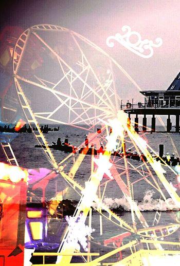 Holiday♡ Happy New Year I Love Ostsee ❤️