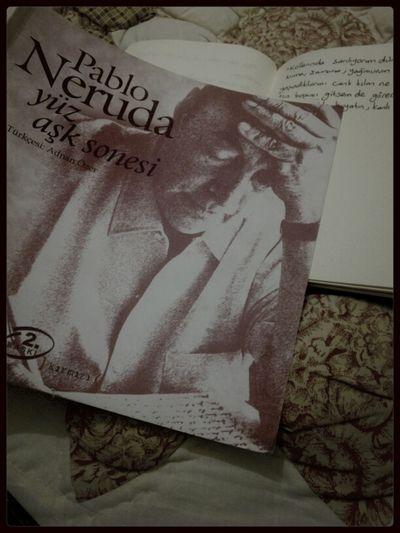 cien sonetos de amor... . Pablo Neruda Books .. Poetry ..