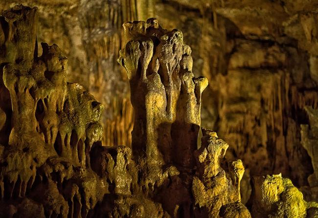 Asthma Caves Asthma Caves Astim Caves Cave Formations Narlikuyu Narlikuyu, Turkey, Mersin, South Mediterranean, Mediterranean Sea Nature Sculpture Stalactite  Statue Textured  Turkey