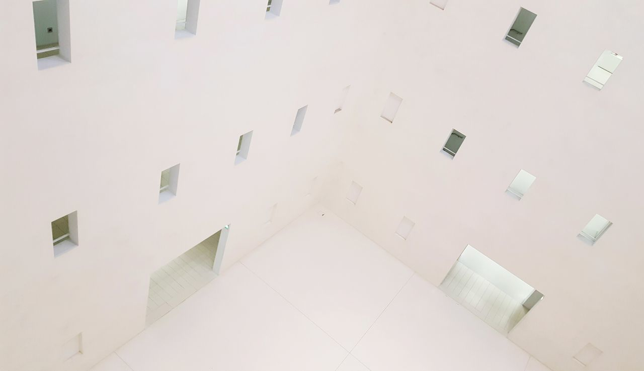 architecture, no people, modern, indoors, day