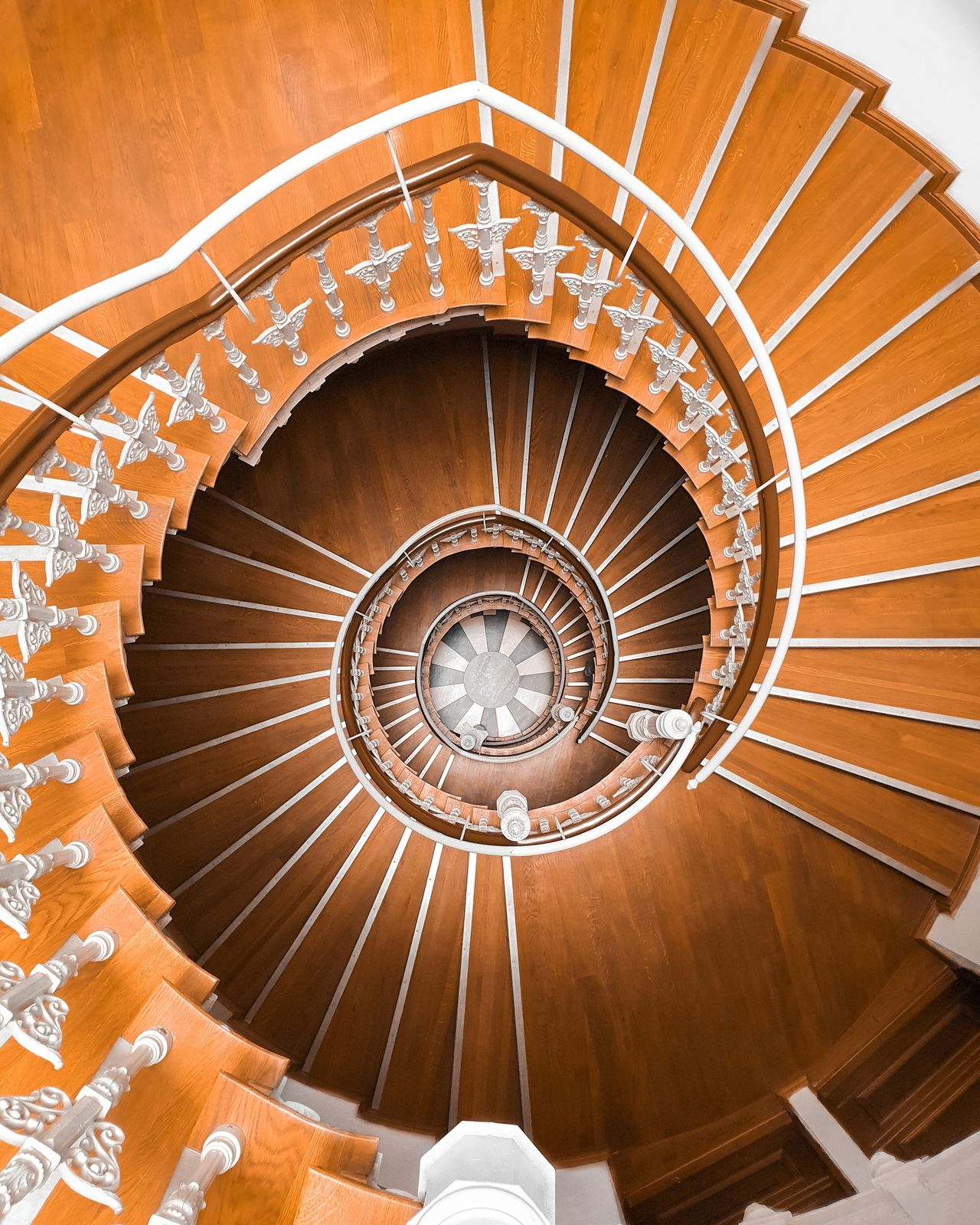 spiral, steps and staircases, architecture, staircase, spiral staircase