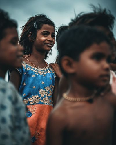 Hope School Life  Children Only Childhood School Ruralschool Rural Landscape RuralIndia Rural The Street Photographer - 2019 EyeEm Awards Streetlife Street Photography Streetphotography Friendship Young Women Smiling Togetherness Happiness Men Portrait Cheerful Nightclub Enjoyment Children Primary Age Child